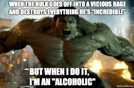 Hulk Meme | WeKnowMemes via Relatably.com