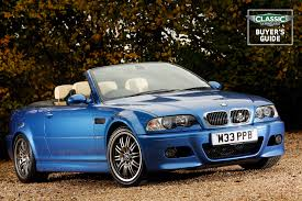 <b>BMW E46 M3</b> buyer's guide: what to pay and what to look for ...