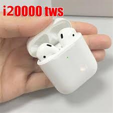 In Ear Sensor Wireless i20000 <b>TWS</b> Earphone Super Bass 1536U ...