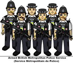 Image result for UK POLICE CARTOON