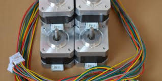 <b>NEMA17 40mm</b> long 17hs3001-20b <b>Stepper</b> Motor - RobotDigg