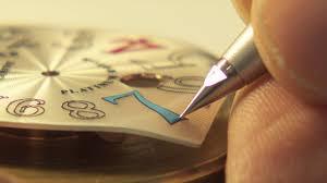 <b>Franck Muller</b> - <b>Color Dreams</b> Hand Painting - YouTube