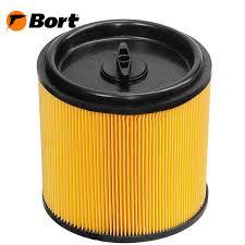 Патронный <b>фильтр</b> для пылесоса Bort BF-1 (для технических ...
