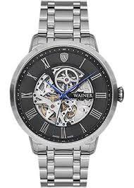 <b>Часы Wainer WA</b>.<b>25222B</b> - купить <b>мужские</b> наручные часы в ...