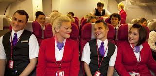 virgin atlantic flight attendant training what it takes to put virgin atlantic flight attendant training what it takes to put flair in the air the washington post