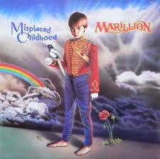 <b>Marillion</b> - <b>Misplaced Childhood</b> | Releases | Discogs