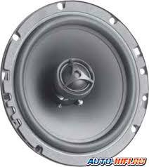 2-полосная коаксиальная акустика <b>Morel Tempo Coax</b> 6 ...