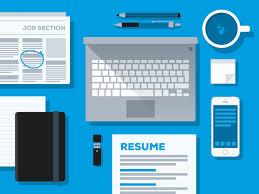 how to write a job winning resume me