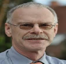 Walter Paulus, Professor of Clinical Neurophysiology, University of Göttingen, Germany - Walter-Paulus
