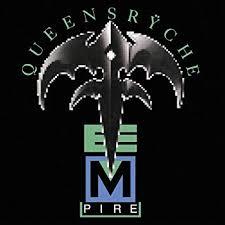 <b>Empire</b> [Vinyl LP] - <b>Queensryche</b>: Amazon.de: Musik