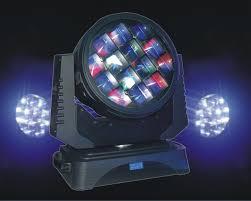 led moving head 14 beams light dj effect lights led spotlight spb006 beams lighting