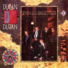 20/20 Review: Duran <b>Duran</b> – <b>Seven and</b> the Ragged Tiger – 35th ...