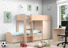 Купить детскую <b>двухъярусную кровать</b> | <b>Golden</b> Kids-2