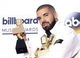 <b>Drake's</b> '<b>Scorpion</b>' shatters global records with one billion streams ...