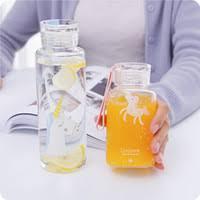 Borosilicate Glass Water Bottle NZ   Buy New Borosilicate Glass ...