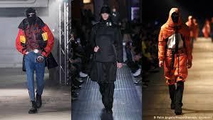 Trends from the <b>fall</b>/<b>winter 2018 men</b>′s fashion weeks | All media ...