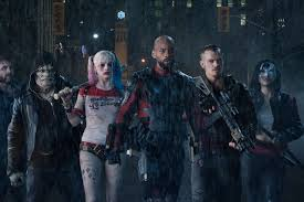 a post suicide squad chat the characters are its greatest a post suicide squad chat the characters are its greatest strength and weakness
