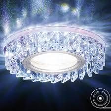 Точечный <b>светильник Ambrella Light S255</b> PR - купить точечный ...