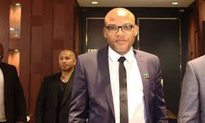 Image result for Radio Biafra, Nnamdi Kanu