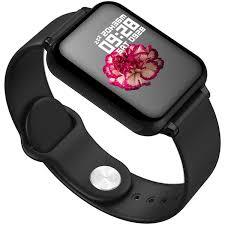 <b>B57</b> Smart <b>Watch</b> Bluetooth SmartWatch Waterproof Sports ...