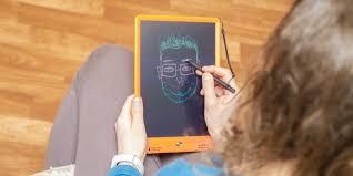 Обзор графического планшета J.ZAO JZ10LB: эволюция ...