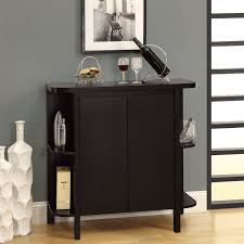 quircky mini bar cabinet designs for interior living room full imagas rectangle design with black color office black color furniture office counter design