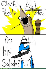 Image - 218906] | Regular Show | Know Your Meme via Relatably.com