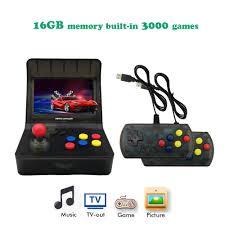 4.3 inch <b>High definition</b> Color Screen Mini for <b>PSP Handheld</b> Arcade ...