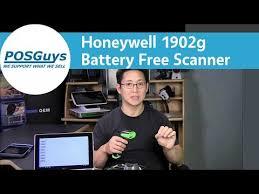 Phrase Сканер Honeywell Xenon 1900; 2D высокой плотности ...