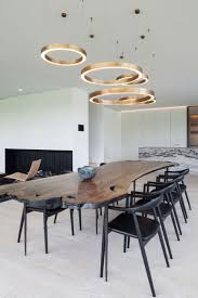 room light fixture interior design: dining room lighting ideas use multiple fixtures over the table for a greater impact