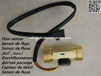 Flow Meter/Flow Sensor/Flow Measuring