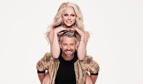 Courtney Act makes Dancing with the Stars Australia debut with ...