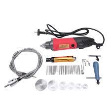 2019 Eu <b>Plug</b>,<b>240W Engraver Electric</b> Mini Drill Diy Drill Style New ...