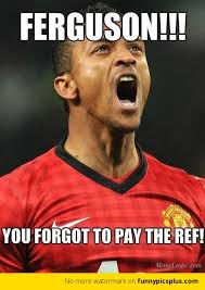 Manchester United vs Real Madrid Memes   Funny Pictures via Relatably.com