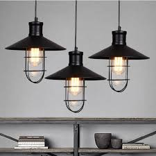 rustic dieas antique pendant lighting iron made best sample designing triangle shape bulbs copper component best pendant lighting