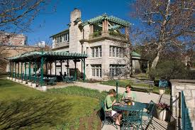 Texas German Style House Plans   Free Online Image House Plans    Grumpy    s Restaurant San Antonio on texas german style house plans