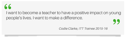 initial teacher training programmes 2017 18 fylde coast teaching promote excellence in teaching learning and leadership and to develop outstanding inspirational teachers and leaders who will educate the young people