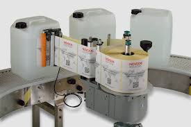 ALS <b>label dispensers</b> for <b>automatic</b> applications
