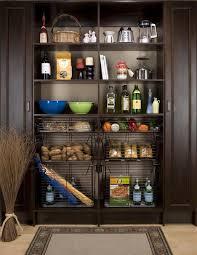 Kitchen Pantry Idea Modern Pantries Free Standing Kitchen Pantry Cabinet Free
