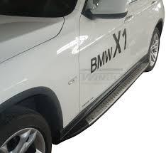<b>Пороги подножки</b> ступени <b>боковые</b> усиленные на <b>BMW</b> (БМВ ...