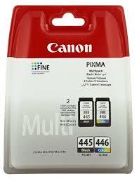 Набор <b>картриджей Canon PG-445/CL-446</b> Multipack (8283B004 ...