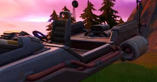 'Fortnite' Locations: Where To Visit A Boat Launch, <b>The Coral</b> Cove ...