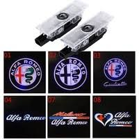 <b>2Pcs New</b> fashion LED Car Door <b>Welcome</b> Light <b>Logo</b> Projector for ...