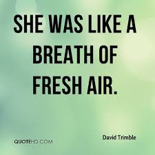 Fresh Air Quotes - Page 2 | QuoteHD via Relatably.com