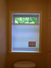windows bathrooms bathroom window treatments