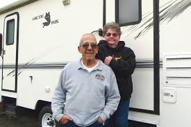 rv wheel life blog archive rvers love motorsports part 4 donnawayneroberson sprintcarfans juliannegcrane