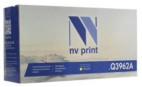 Купить <b>Картридж NV Print Q3962A</b> для HP, совместимый по ...