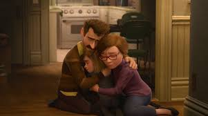 Image result for Inside out film stills Riley