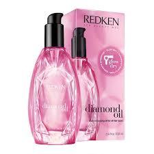 <b>Redken Diamond Oil Glow</b> Dry 100ml - Feelunique