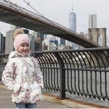 Бренд <b>Pulka</b> - это теплая одежда для детей, не сковывающая ...